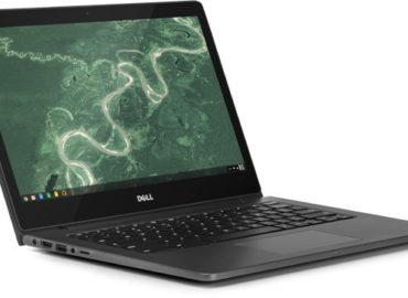 Chromebooks beat Mac notebooks 1.4 to one in U.S.