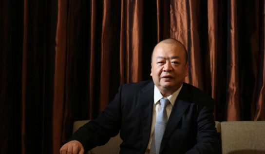 China assets' manager colour existence plans to make bigger to 10,000 groups by means of 2020