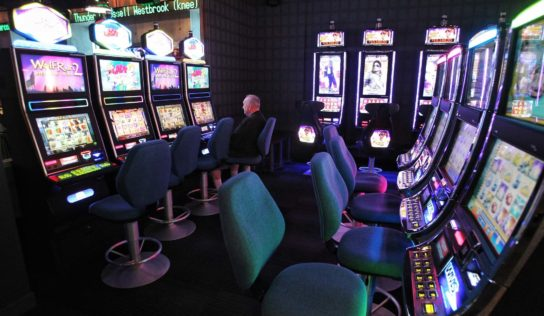 First countries seek winning deal on casinos, online gaming