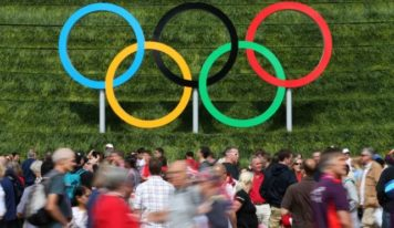 Sport England figures display drop in sports pastime given that London 2012
