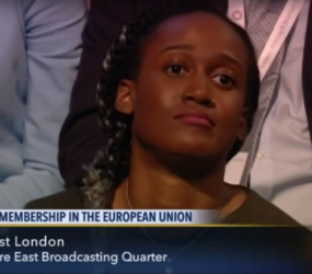 Discovered: target market Member Who confused Farage Over Immigration Is HuffPost Blogger