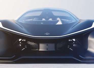 Faraday future production website to be placed to a vote via California metropolis council
