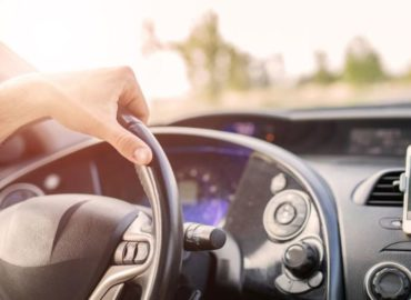 The rise of autotech: Disrupting the auto industry