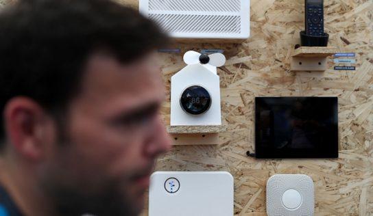 Google And Amazon Killing The Tech enterprise?