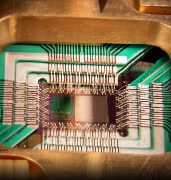 How Quantum Computing can make Finance more scientific