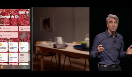 Apple launches HomeKit app – however where are the products?