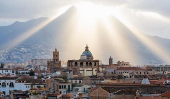 Sicily tours with Titan journey: evaluation