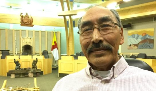 Nunavut seeks input on schooling Act changes