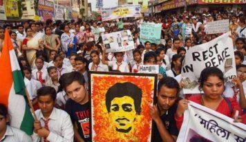 Why a Bengaluru blogger desires justice in Bihar avenue rage case