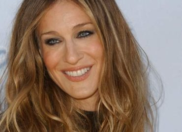 On Beauty: Sarah Jessica Parker