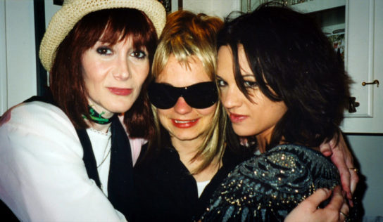 Asia Argento and Others Are Angry Approximately Being in JT LeRoy Documentary