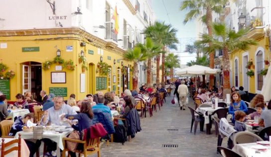 Moreish and Moorish: a foodie excursion of Andalucía