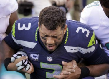 Russell Wilson leads one-legged, ultimate-minute comeback in mystery over Dolphins