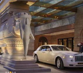 Long delays mar Hotel Leela belongings sales