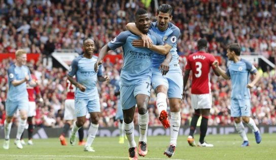 Sky Sports activities beats BT with Manchester derby