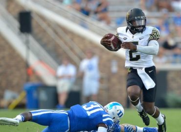 Kendall Hinton Merits to be Wake Forest's Starting Quarterback