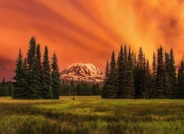 Snap shots: Be in awe of the Northwest's beautiful natural beauty