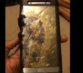 Samsung Shares Plummet After FAA Warns Passengers of Notice 7 Dangers