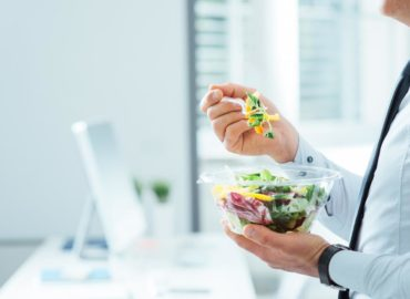 Stop Limiting Your Employees' Fitness Behaviors