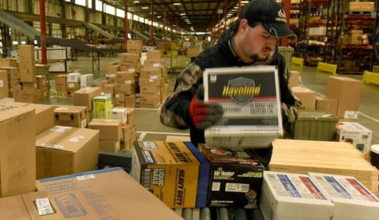 House-Hasson hardware sellers get apps