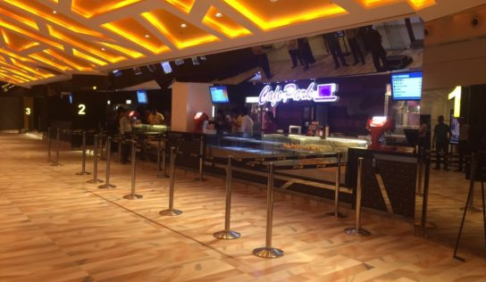 MUKTA A2 Cinemas goes global with its first property in Bahrain