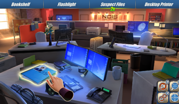 Ubisoft Launches NCIS: Hidden Crimes on iOS, Android