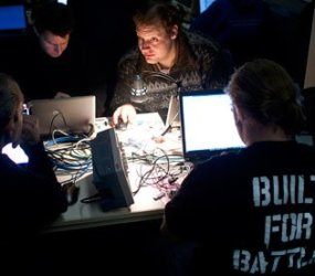 Inside examine the race to outsmart hackers