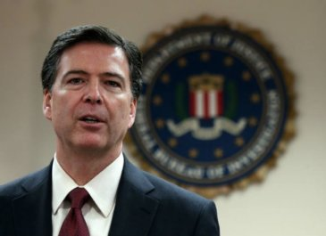 FBI Director, James Comey, offers cyber protection hints