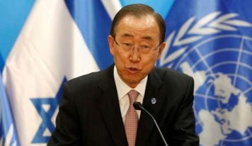 Ban Ki-moon Welcomes Pledge With the aid of India, Others On Peacekeeping Missions