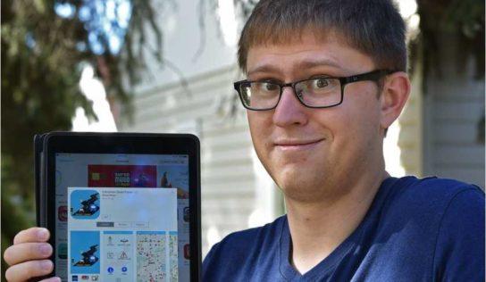 Software developer says Metropolis of Edmonton apps omit the mark