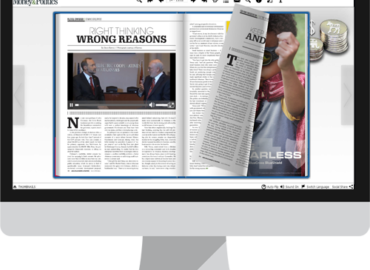 FlipBuilder Revolutionizes PDF Magazines with Its WordPress Mag Plugin
