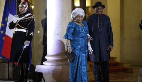 A $31 million scandal with Nigeria's ex-first girl indicates the dimensions of Buhari's anti-corruption battle
