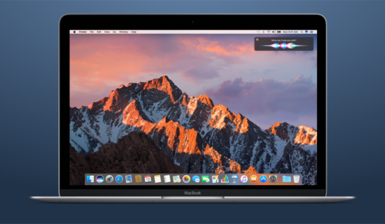 How to put together your Mac for MacOS Sierra