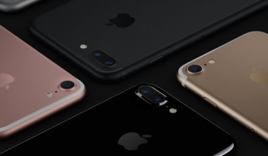 The iPhone 7 is twice as fast because the first-rate Android cellphone you could buy