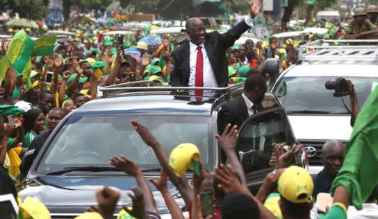 Tanzania is threatening extra citizens with prison for insulting the president on social media