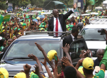 Tanzania is threatening extra residents with prison for insulting the president on social media