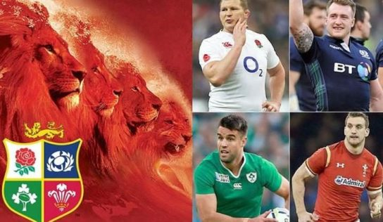 Premiership clubs be a part of backlash over 'ludicrous' British and Irish Lions time table for brand spanking new Zealand excursion