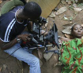 How Nollywood were given prepared for its close-up on the worldwide film pageant stage