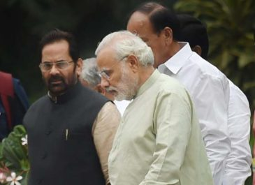 Economic package deal will help Andhra extra than special fame: BJP
