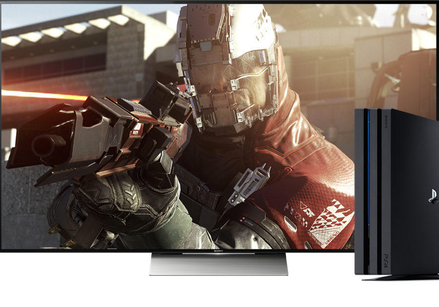 4K consoles will sooner or later make 1080p gaming a reality