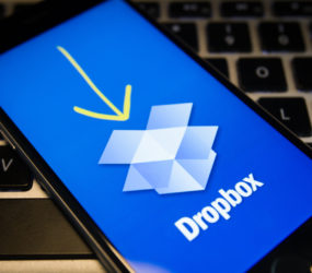 Dropbox tackles safety fears surrounding its Mac app