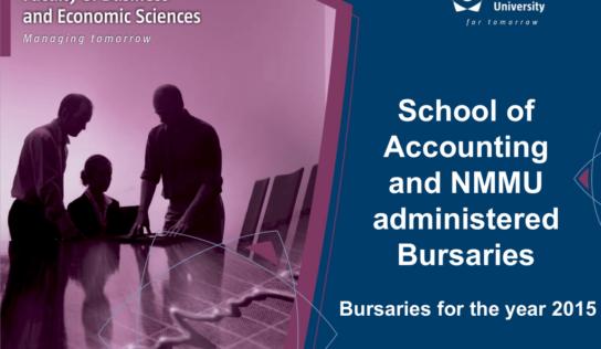 NSFAS loans transformed to bursaries