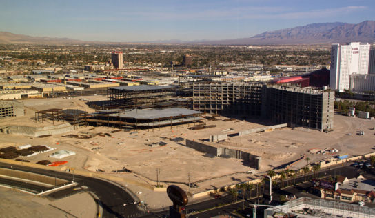 MGM Resorts Misses Profit Forecasts Boyd Gaming Due Late