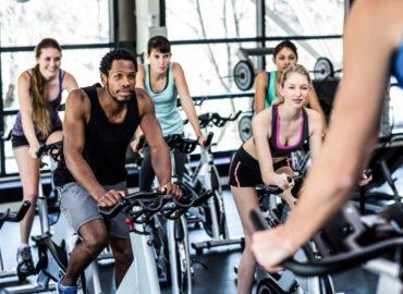 Blogger/creator observed renewed fitness