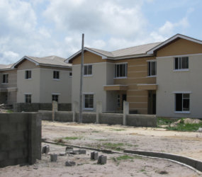 Housing Finance for low-cost housing