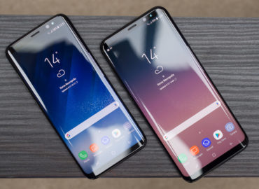 Samsung resumes Android Oreo update for Galaxy S8
