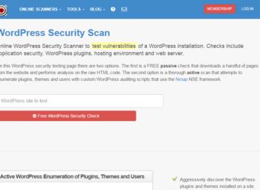 WordPress plug-ins inject malicious scripts