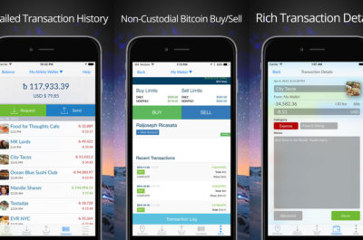 Native apps for its cryptocurrency hardware wallet