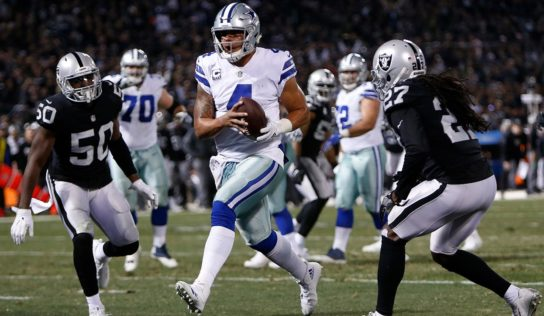 Analysis from the Red Raiders loss to the Cowboys
