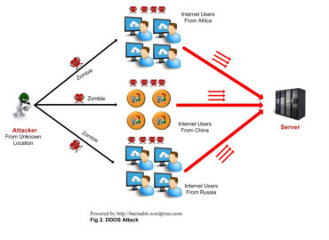 WordPress denial-of-service attacks